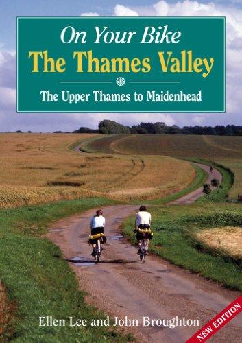 On Your Bike Thames Valley By Ellen Lee