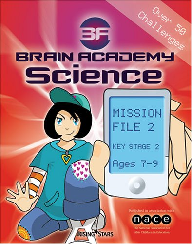 Brain Academy Science By various