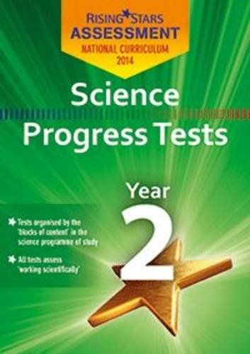 New Curriculum Assessment Science Year 2 By Pauline Hannigan