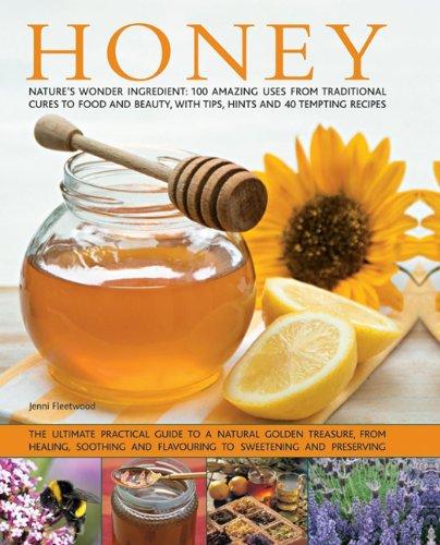 Honey By Jenni Fleetwood