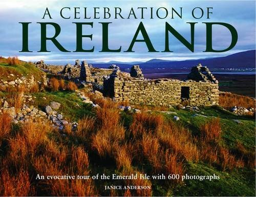 A Celebration of Ireland By Janice Anderson