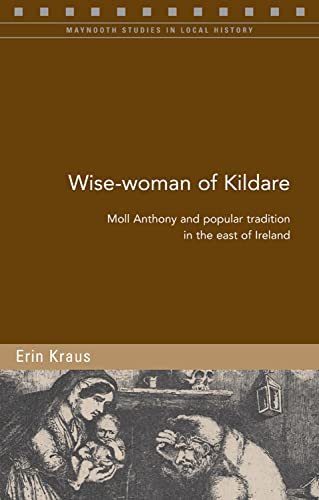 Wise Woman of Kildare By Erin Kraus