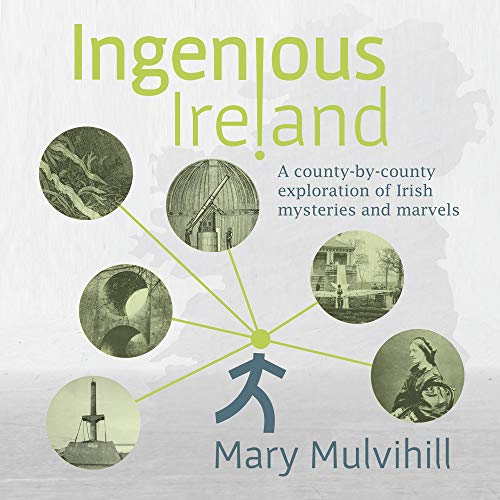 Ingenious Ireland By Mary Mulvihill