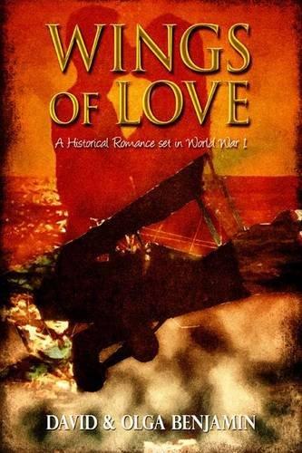 Wings of Love By David Benjamin