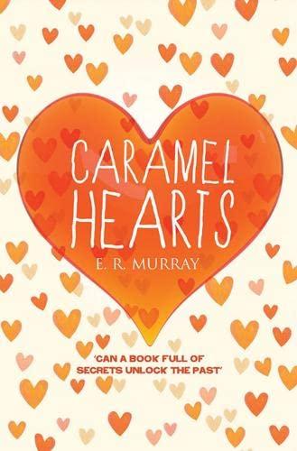 Caramel Hearts By Elizabeth Murray