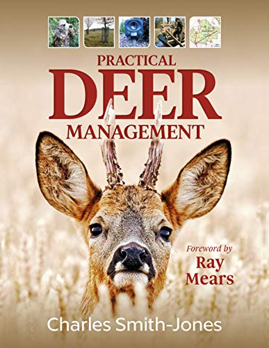 Practical Deer Management By Charles Smith-Jones