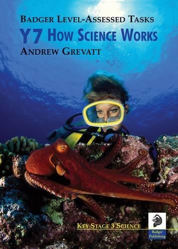 KS3 Science: Year 7 By Andrew Grevatt