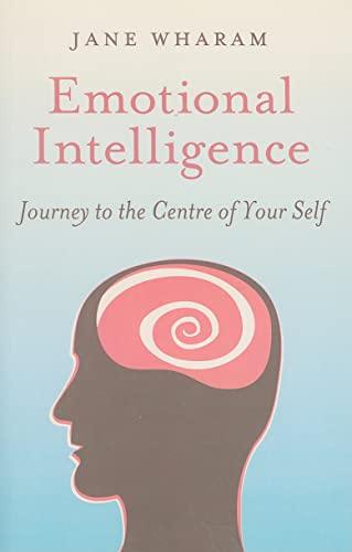Emotional Intelligence By Jane Wharam