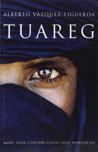 Tuareg By Alberto Vazquez-figuero