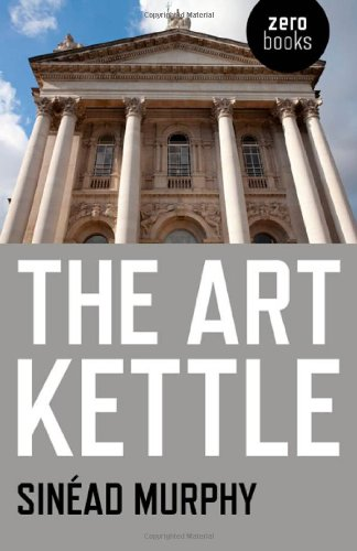 The Art Kettle By Sinead Murphy