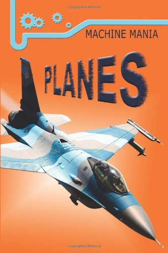 Planes By Frances Ridley