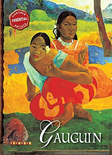 Essential Artists: Gauguin By David Spence
