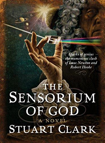 The Sensorium of God By Stuart Clark