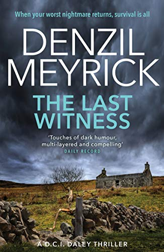 The Last Witness By Denzil Meyrick
