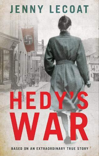 Hedy's War By Jenny Lecoat