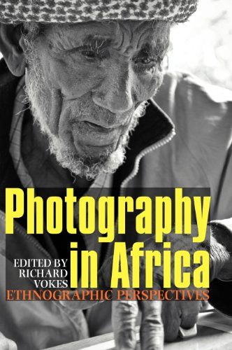 Photography in Africa By Richard Vokes