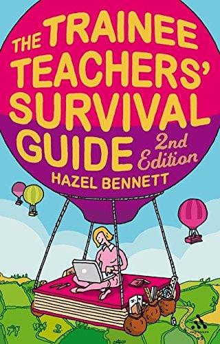 Trainee Teachers' Survival Guide By Hazel Bennett