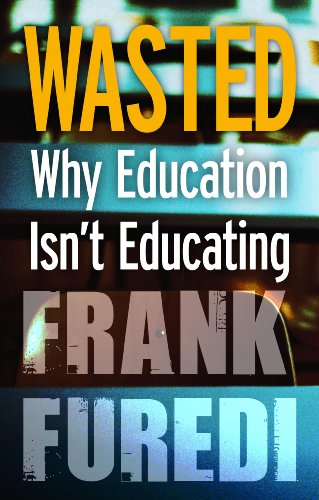 Wasted By Frank Furedi
