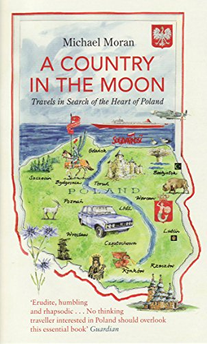 A Country In The Moon By Michael Moran