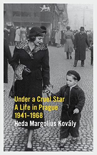 Under a Cruel Star von Heda Kovaly