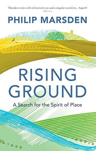 Rising Ground By Philip Marsden