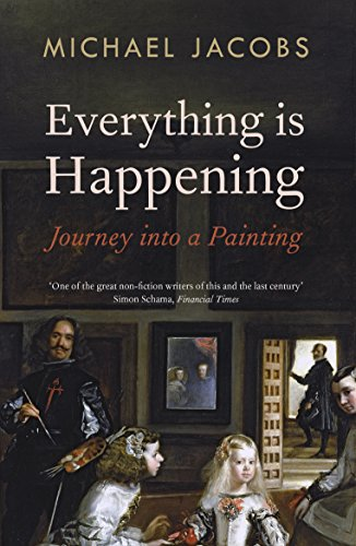 Everything is Happening By Michael Jacobs