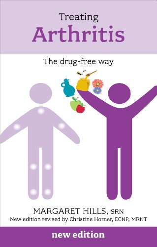 Treating Arthritis: The Drug-free Way by Margaret Hills