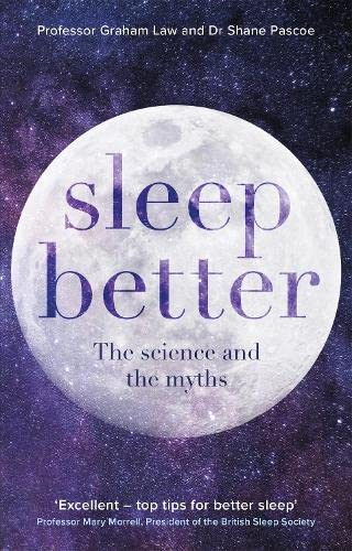 Sleep Better By Graham Law