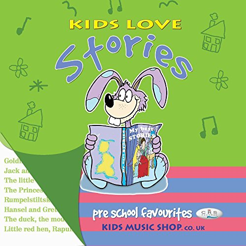 Kids Love Stories by