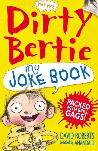 My Joke Book By David Roberts