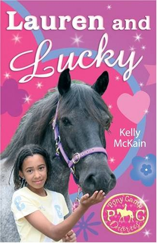 Lauren and Lucky by Kelly McKain