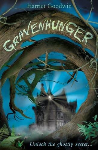 Gravenhunger by Harriet Goodwin