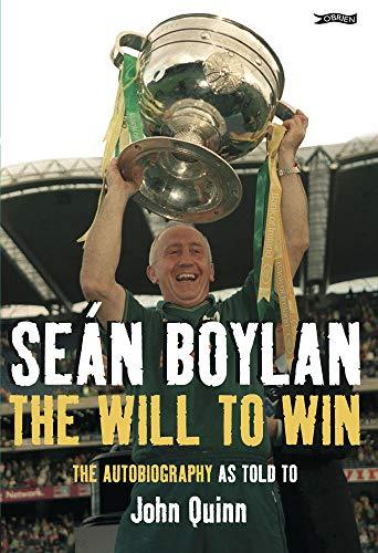 Sean Boylan By Sean Boylan