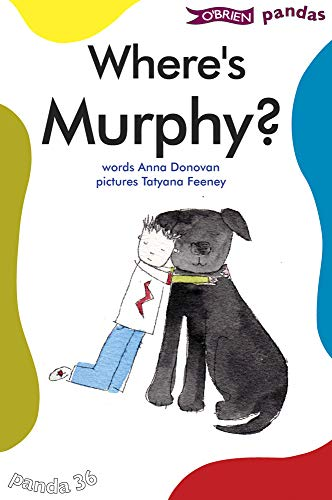 Where's Murphy? By Anna Donovan