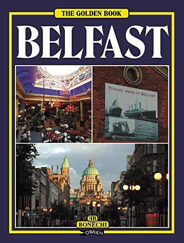 Belfast By Alan Morrow