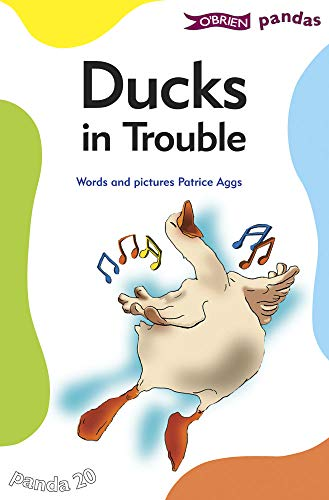 Ducks in Trouble By Patrice Aggs