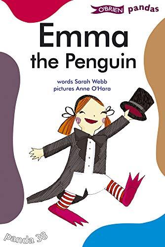 Emma the Penguin By Sarah Webb
