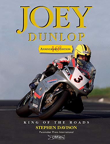 Joey Dunlop By Stephen Davison