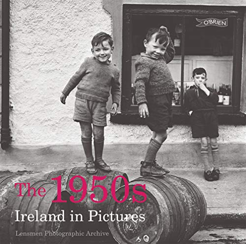 The 1950s By Lensmen Photographic Archives