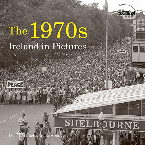 The 1970s By Lensmen Photographic Archives