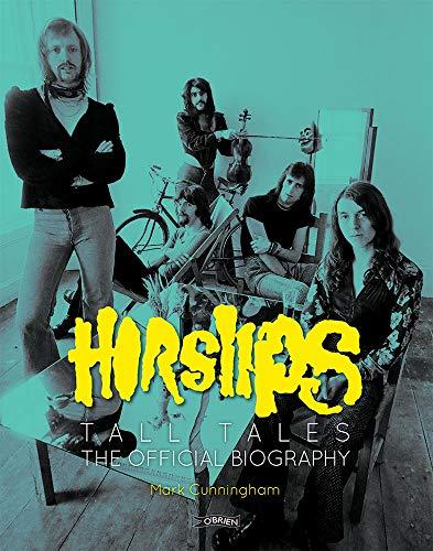 Horslips von Mark Cunningham