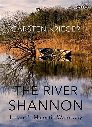 The River Shannon By Carsten Krieger