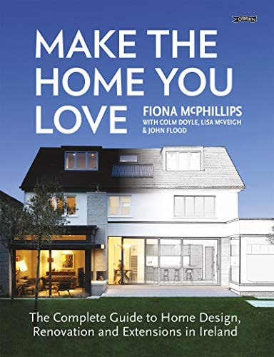 Make The Home You Love By Fiona McPhillips