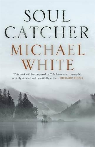 Soul Catcher By Michael C. White