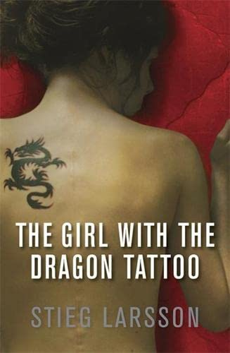 The Girl With the Dragon Tattoo (Millennium Trilogy) By Stieg Larsson