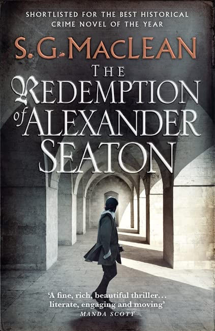 The Redemption of Alexander Seaton By S.G. MacLean