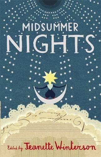 Midsummer Nights by Jeanette Winterson