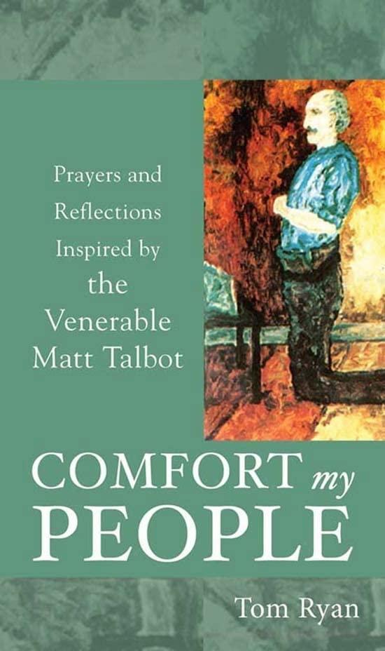 Comfort My People By Tom Ryan