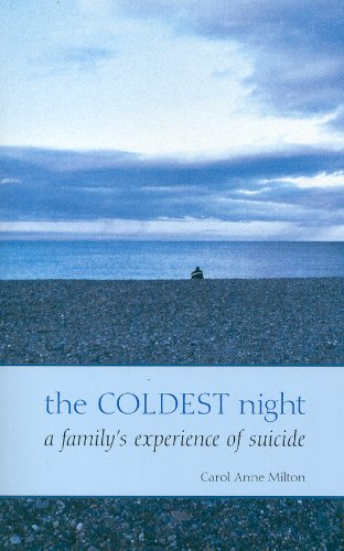 The Coldest Night By Carol Anne Milton