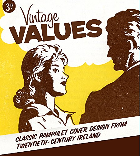 Vintage Values By Lir Mac Carthaigh